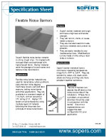 Flexible Noise Barriers