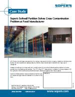 Solves Cross Contamination Problem