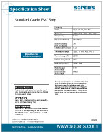 Standard Grade PVC Strip