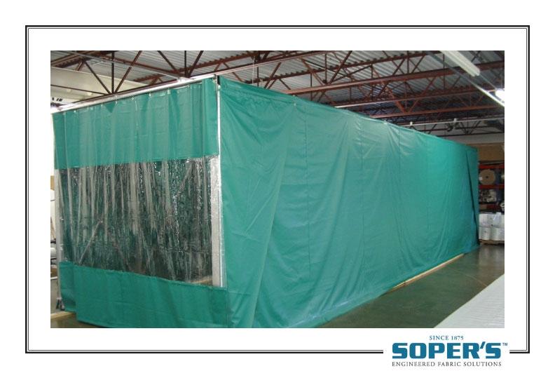 Solutions Gallery Soper S Industrial Enclosures
