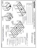Cleanroom Survey Sheet