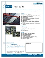 Sopair Ducts Sell Sheet